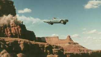 Thelma and Louise - 8 steps to dazzling descriptions